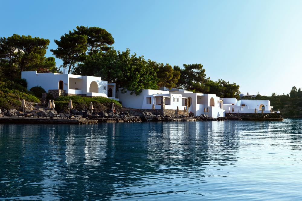 Paradise Found - Our Hellenic Honeymoon Heaven