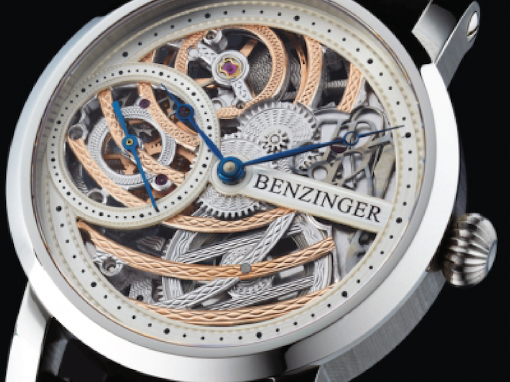 Magnificent Mechanical Watches For Christmas