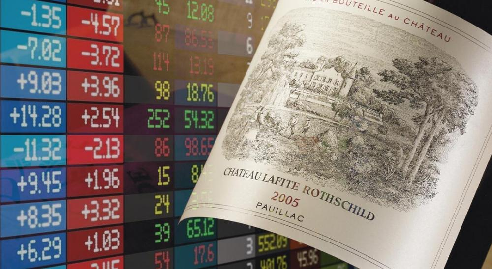 Fine Wine Investing: Amid Market Turmoil Does This Alternative Asset Class Merit Consideration?