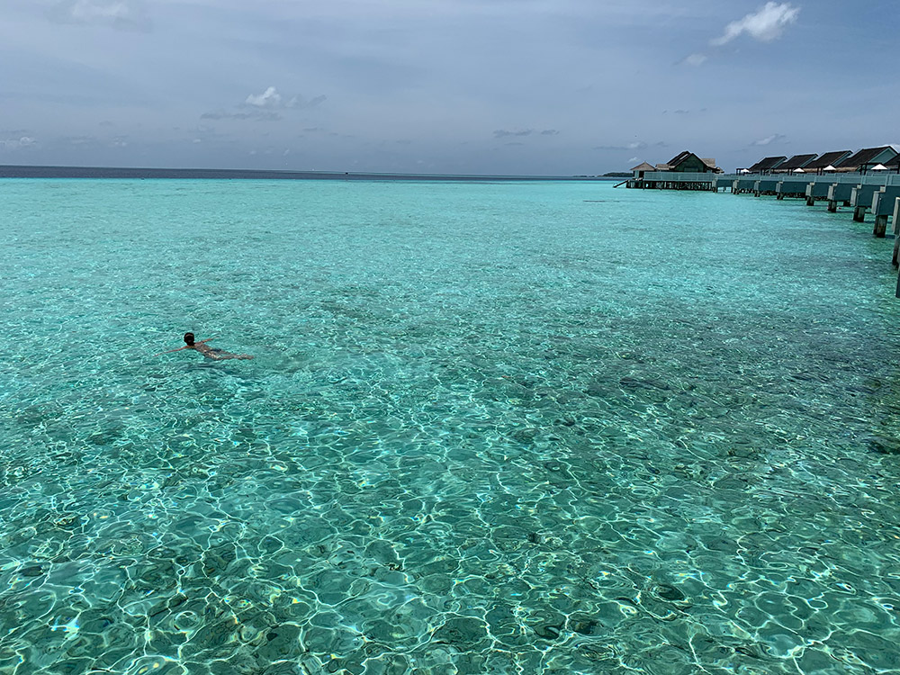 Ozen By Atmosphere At Maadhoo Island Maldives