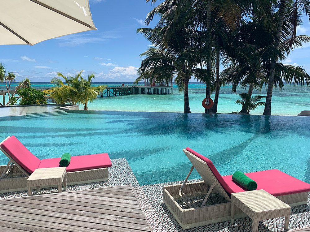 Ozen By Atmosphere At Maadhoo Island Maldives: Picture Perfect Paradise with Butler-Part 2