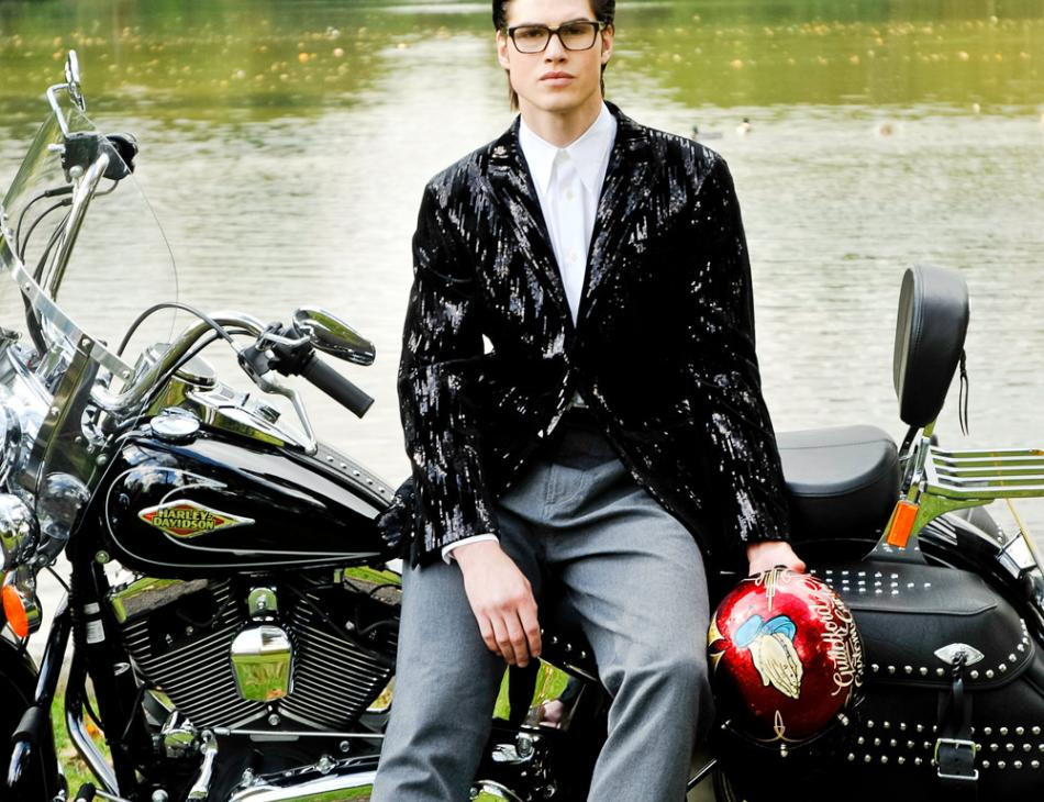 Harley Davidson Fashion 4