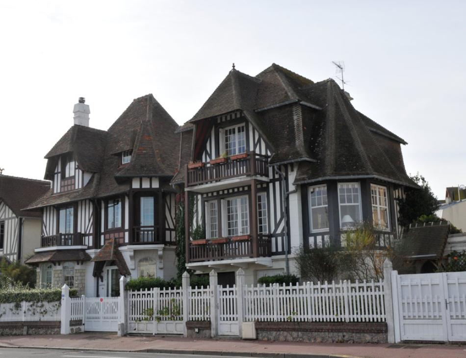Deauville Property