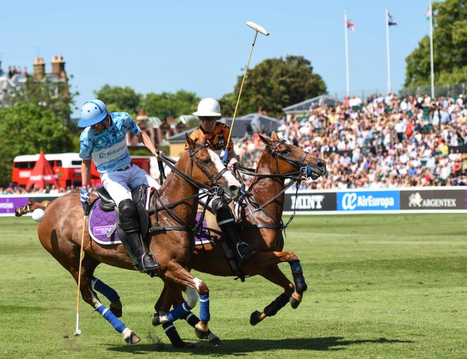 Best Of The Polo Season Events