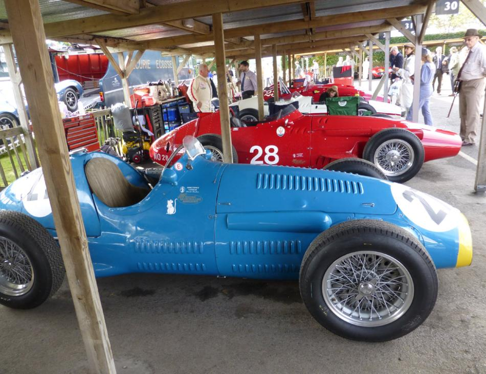 Goodwood Revival 11