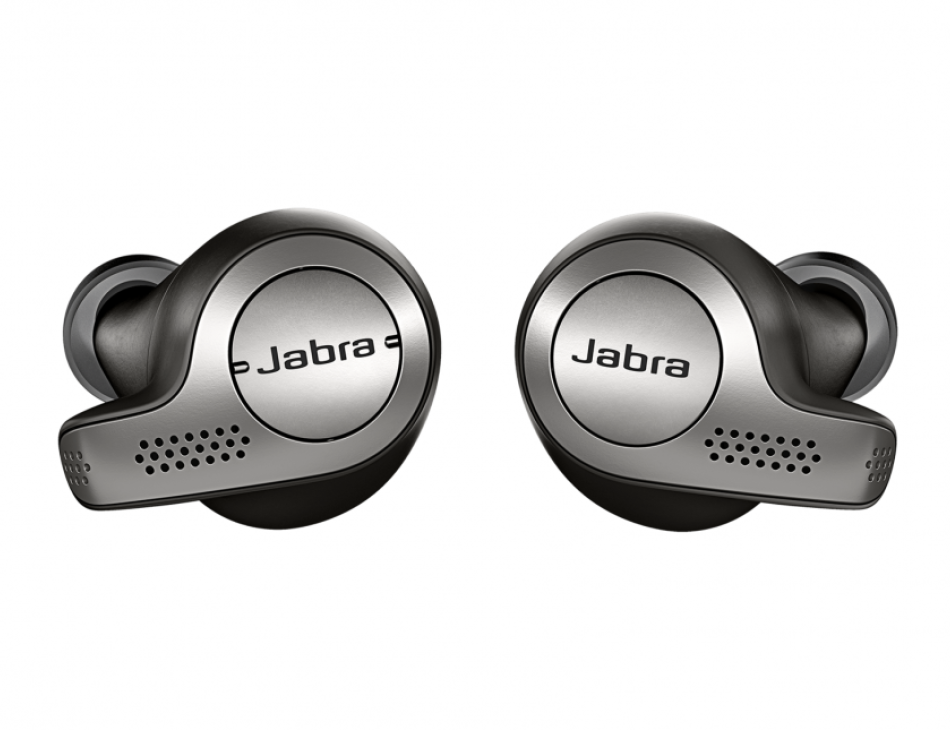 Jabra Elite 65t Earbuds Review