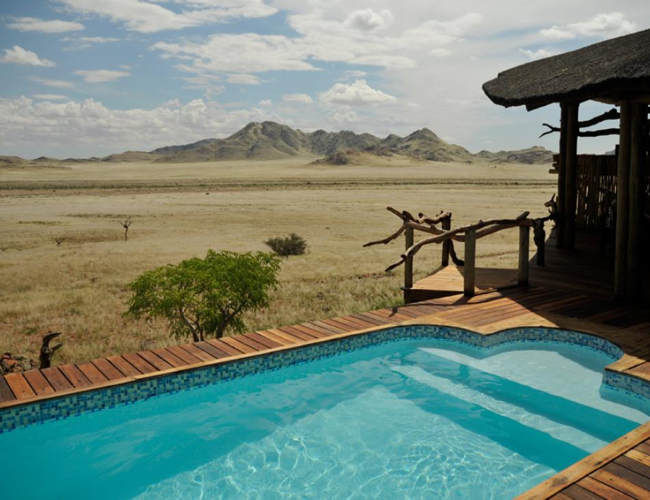 Kulala Wilderness Camp Namibia Luxury
