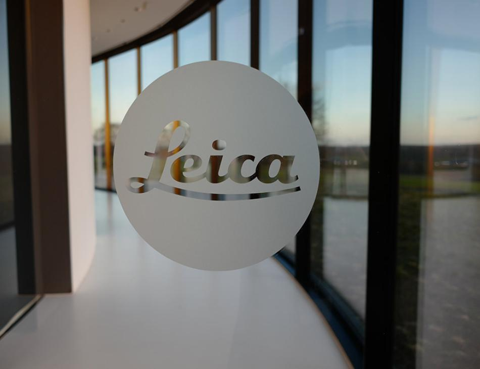 The World of Leica Cameras at Leitz-Park in Wetzlar