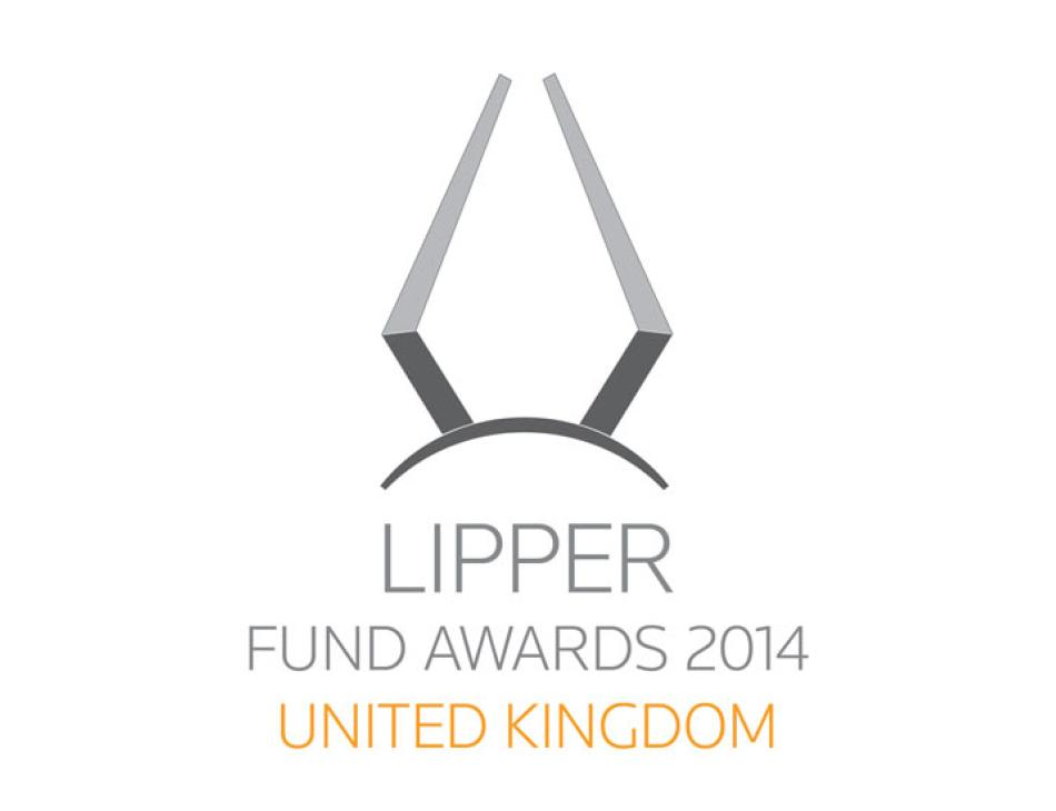Lipper Excellence Funds Awards UK