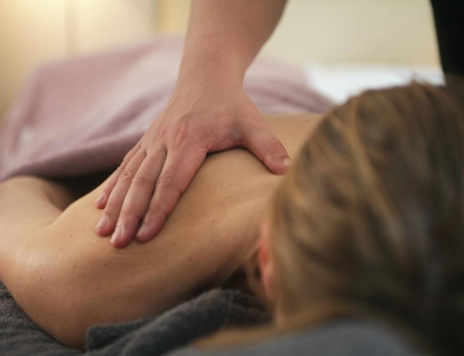 Beauty with Benefits -  The Many Reasons Why Your Body Needs Lymphatic Drainage