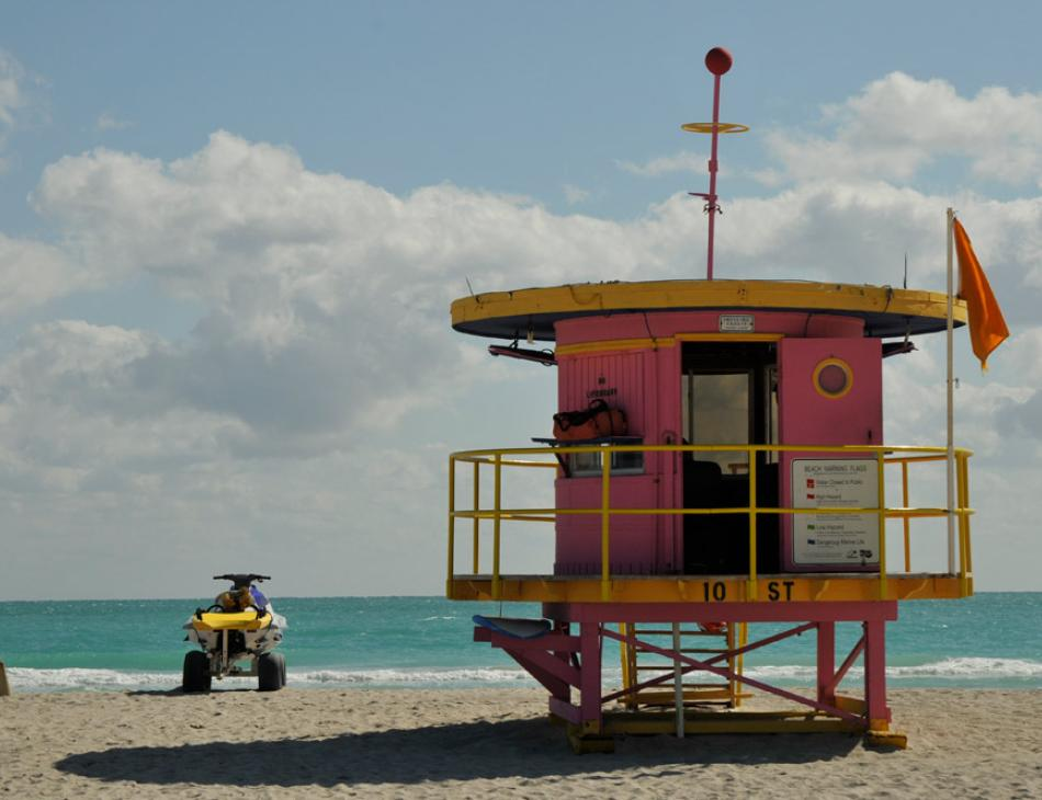Miami Beach Luxury Travel 8