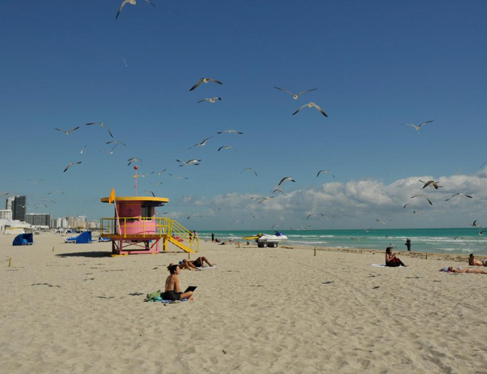 Miami Beach Luxury Travel 7