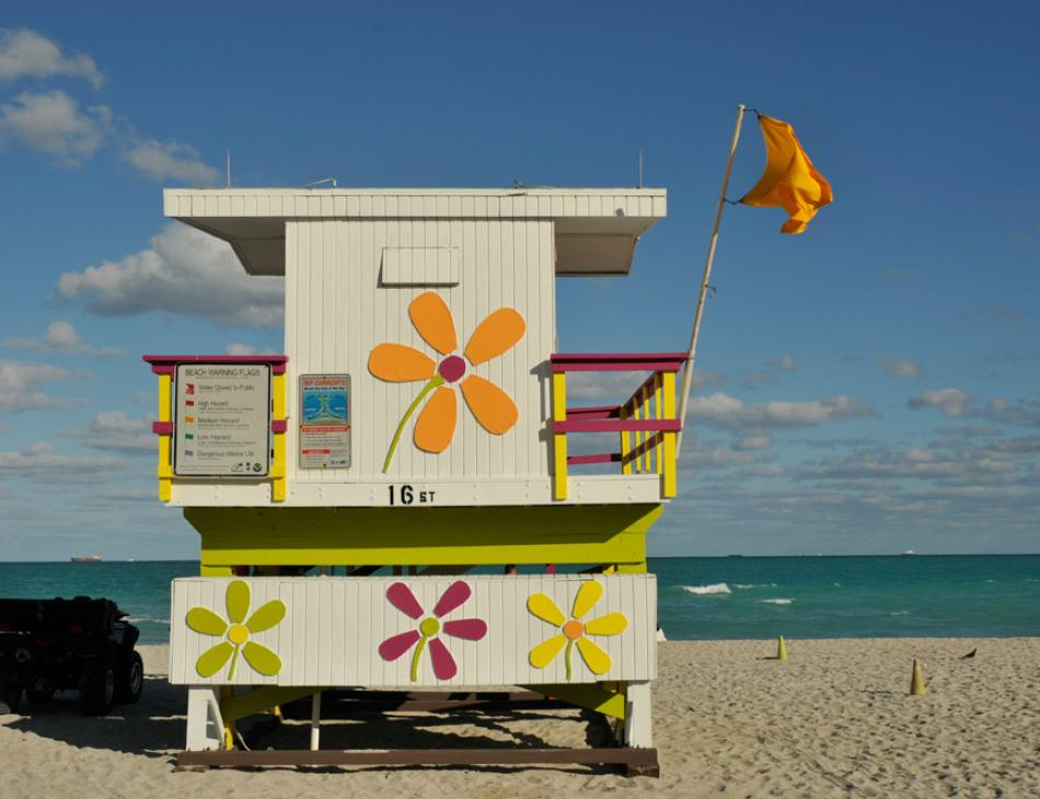 Miami Beach Luxury Travel 1