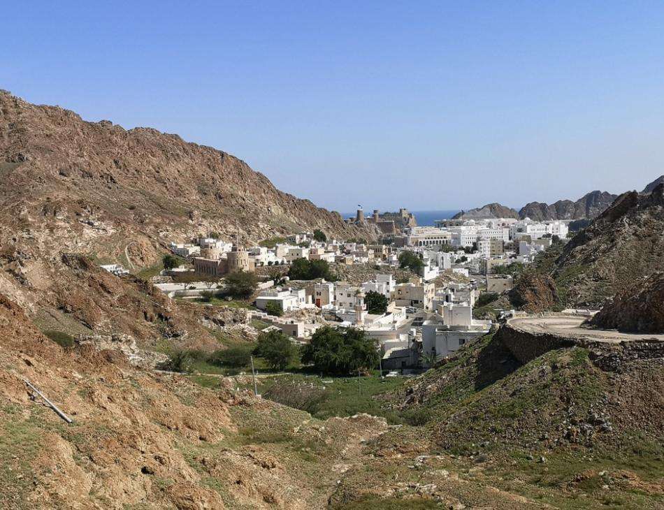 Luxury Hotels & Lifestyle In Oman