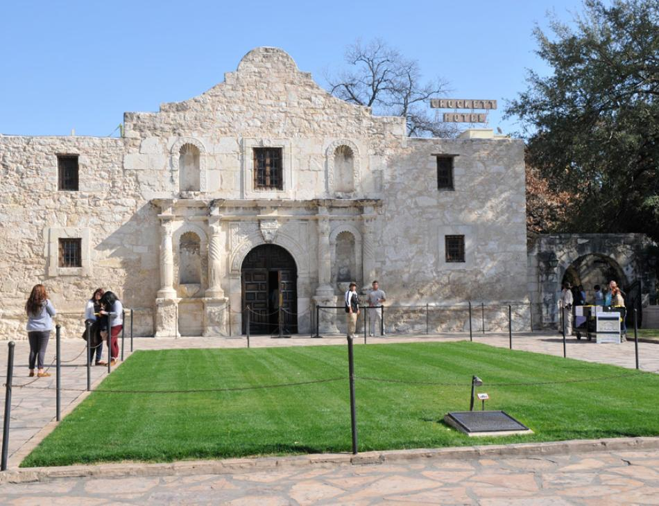 San Antonio Texas Luxury Travel 5