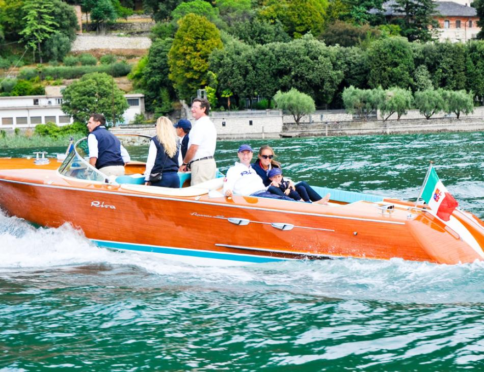 Riva 170th Anniversary 9