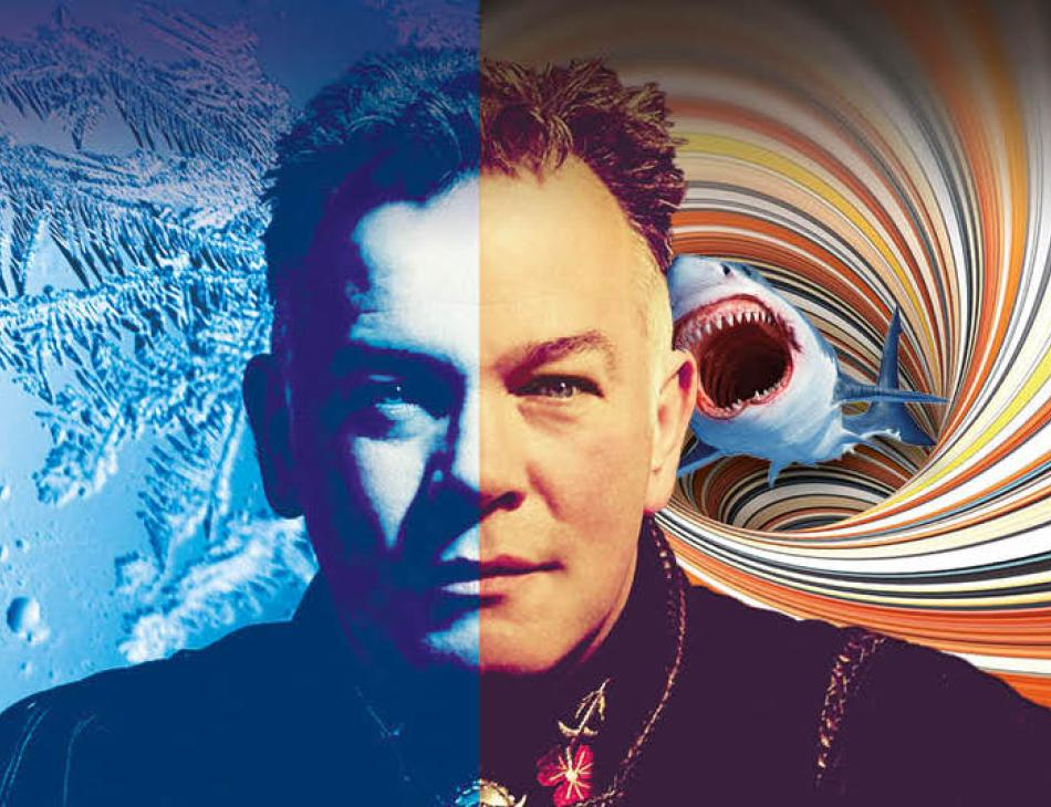 Comedy: If You judge A Man By His Enemies Stewart Lee Is A Colossus