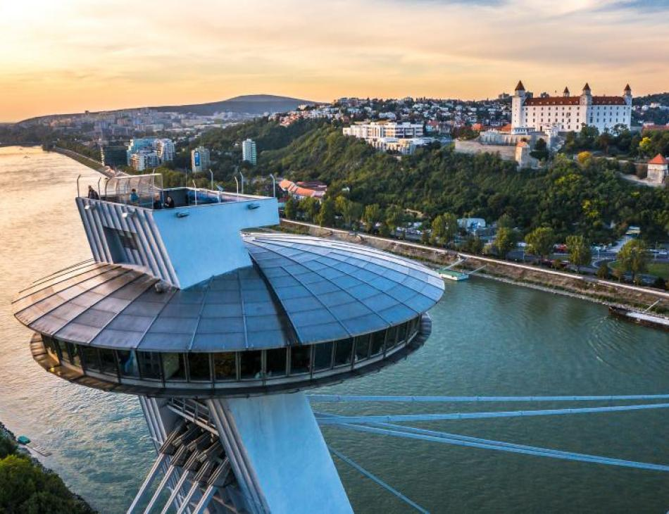 Bratislava: Top 10 Things To See & Do In Slovakia's 'Little Big' City