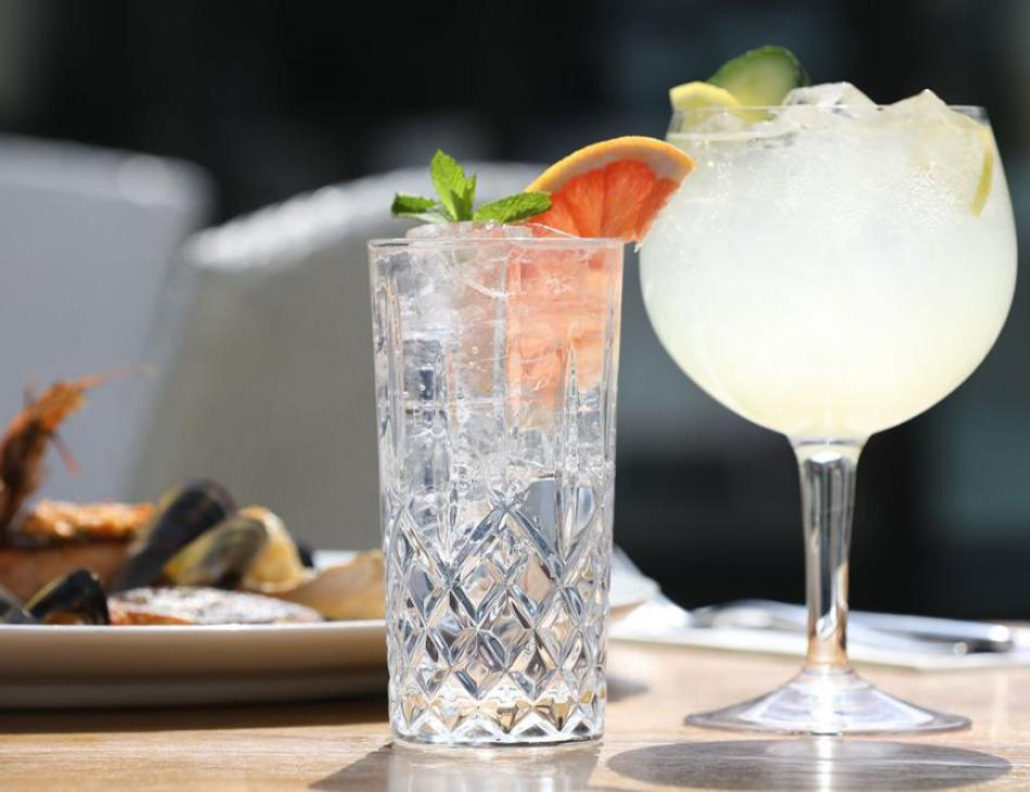 World Gin Day: Let The Imbibing & Investing 'Be-Gin'