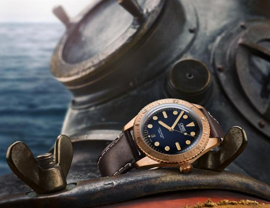 Best Bronze Dive & Sports Watches