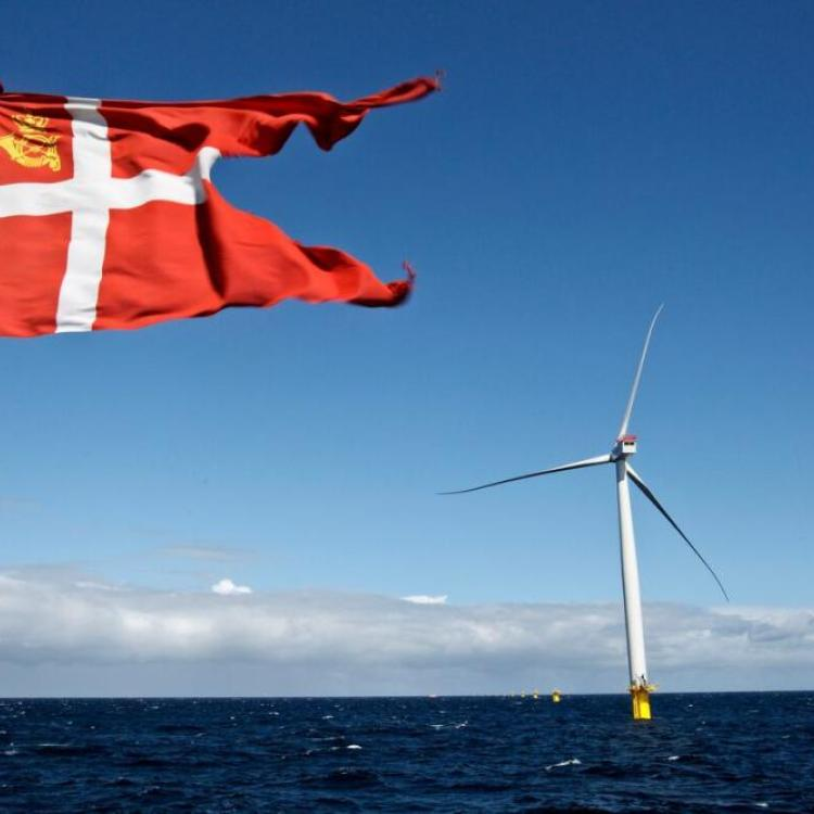 Denmark Launches New 'National Strategy' For Green Investment