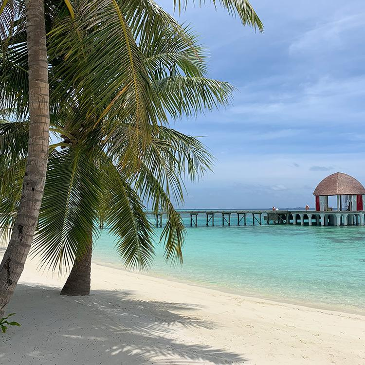 Ozen By Atmosphere At Maadhoo Island Maldives: Picture Perfect Paradise with Butler-Part 1